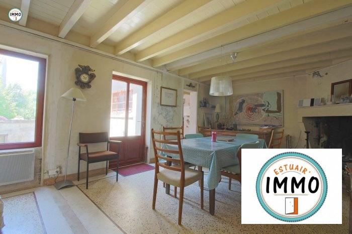 Vente maison / villa Saint-fort-sur-gironde 186250€ - Photo 2