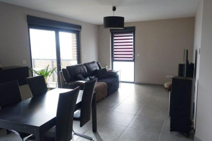 Verkoop  appartement Vendenheim 275000€ - Foto 3