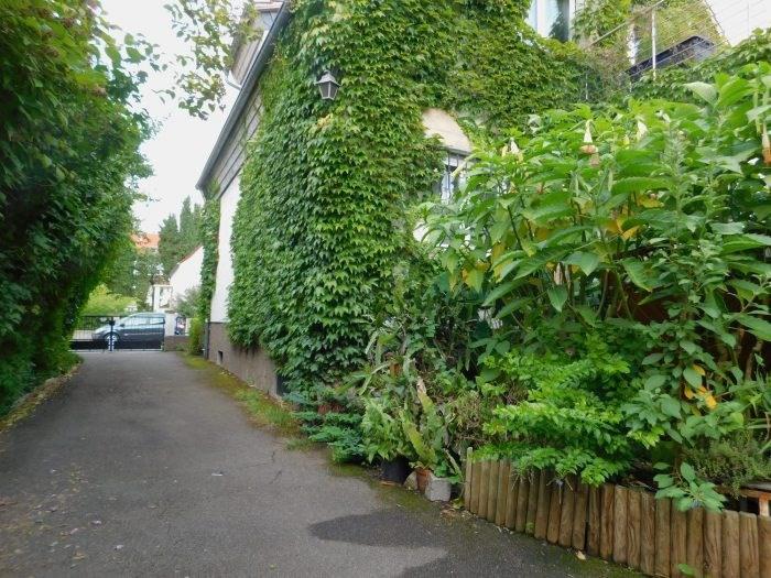 Vendita casa Strasbourg 330000€ - Fotografia 4