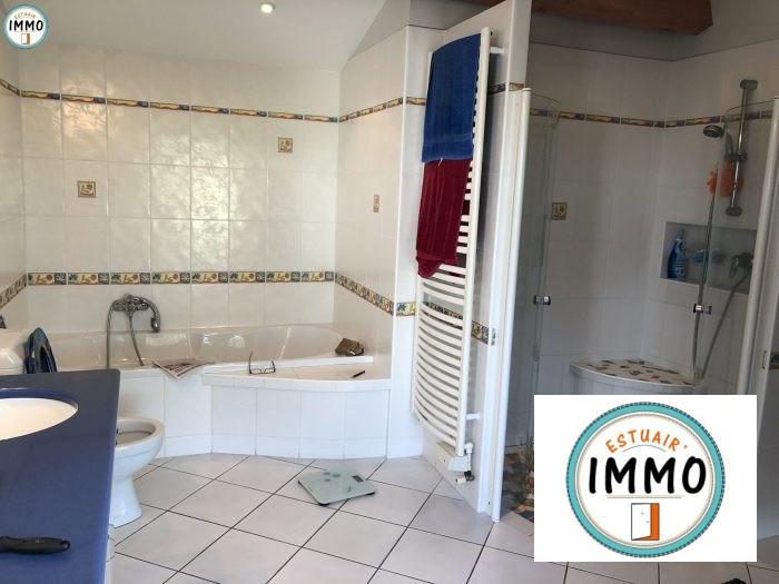 Vente maison / villa Saint-dizant-du-gua 527500€ - Photo 8