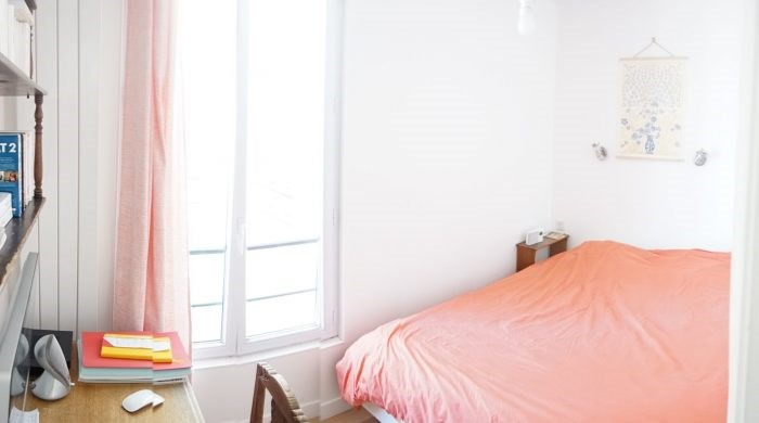 Vente appartement Paris 11ème 382000€ - Photo 6