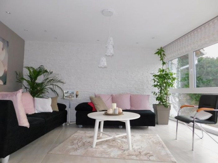 Sale house / villa Furdenheim 470 000€ - Picture 1