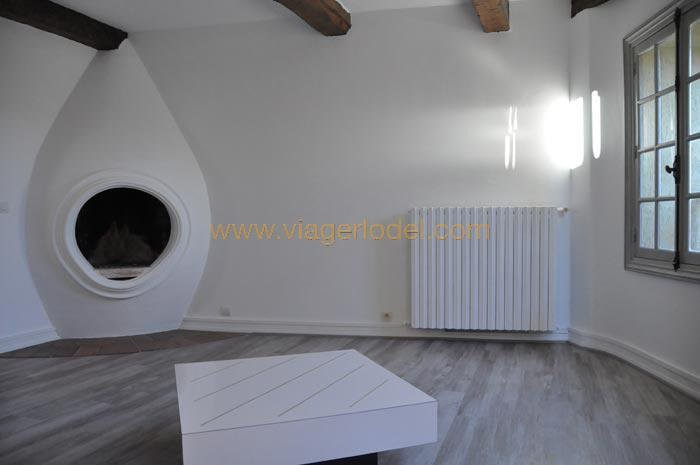 Vente appartement Claviers 210 000€ - Photo 1