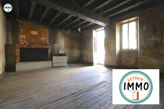 Vente maison / villa Saint-dizant-du-bois 50000€ - Photo 7