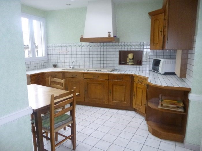 Investment property house / villa Maisdon-sur-sèvre 294 490€ - Picture 5