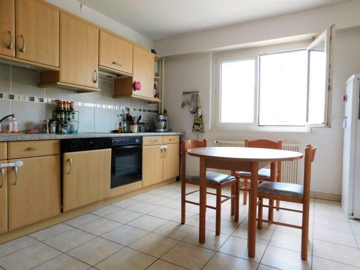 Verkoop  appartement Strasbourg 160000€ - Foto 3