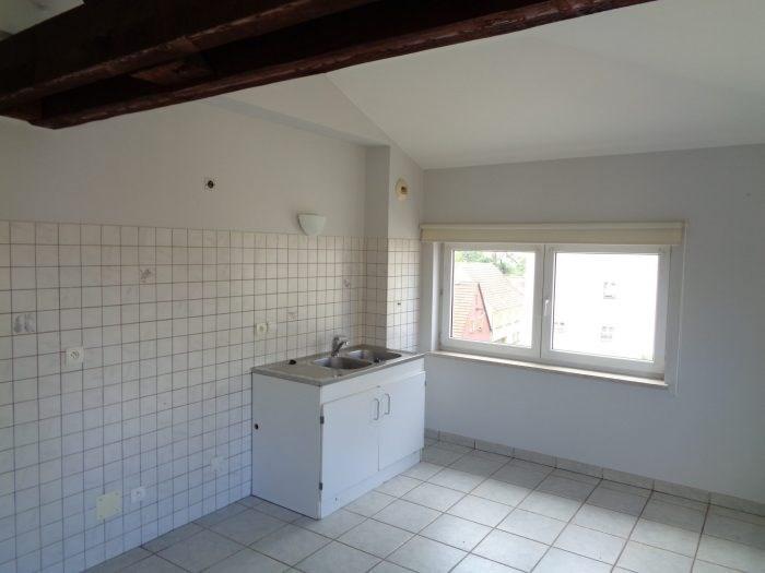 Alquiler  apartamento Pfaffenhoffen 570€ CC - Fotografía 2