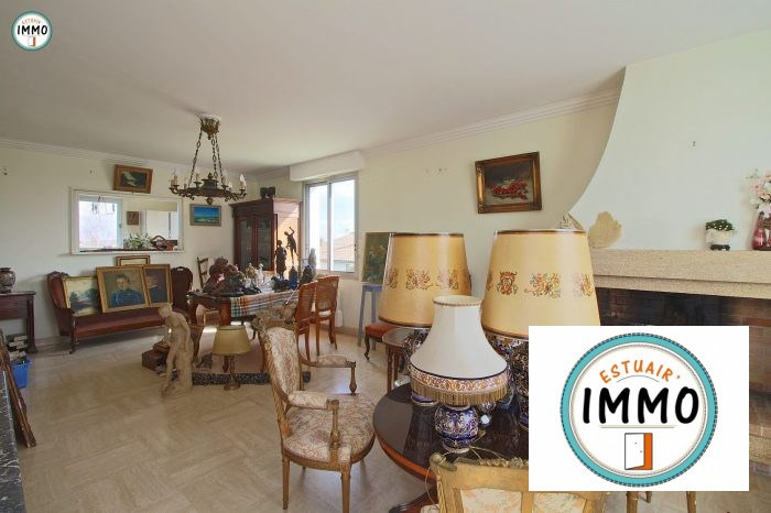 Sale house / villa Mortagne-sur-gironde 199500€ - Picture 7
