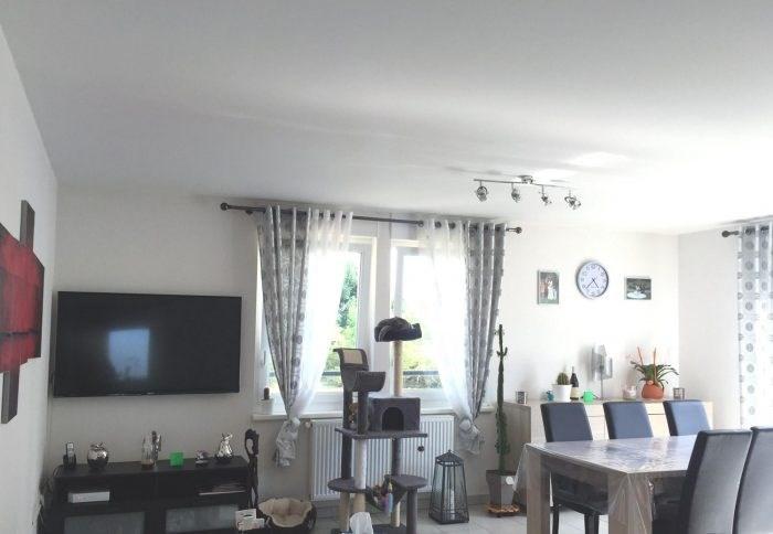Verkoop  appartement Offendorf 189900€ - Foto 2