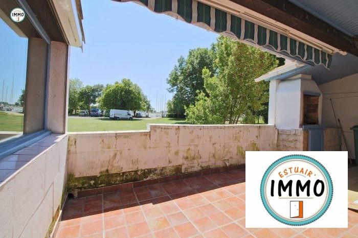 Vente maison / villa Mortagne-sur-gironde 133750€ - Photo 4