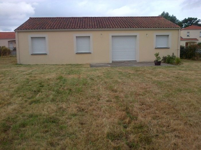 Sale house / villa Gesté 161000€ - Picture 4