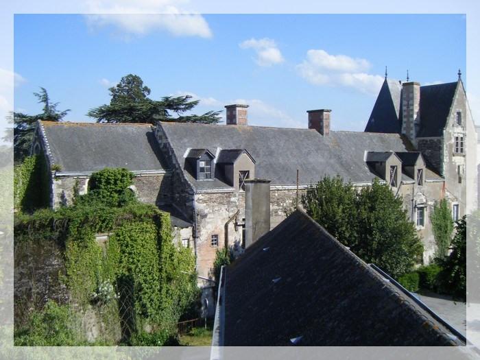 Rental apartment Ancenis 457€ CC - Picture 5