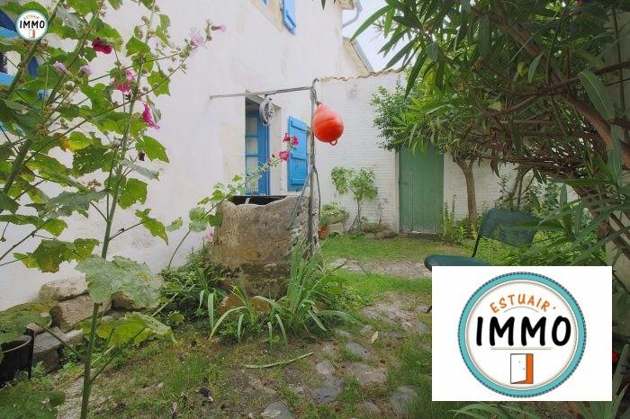 Vente maison / villa Talmont 119000€ - Photo 1