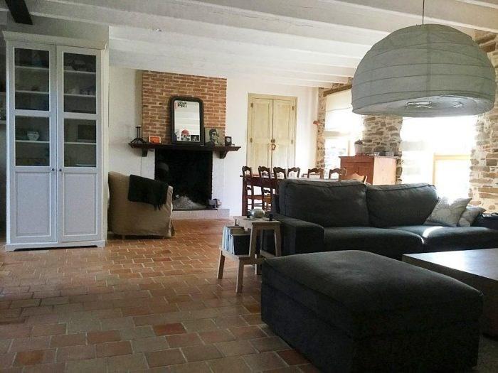 Sale house / villa Vallet 232900€ - Picture 3