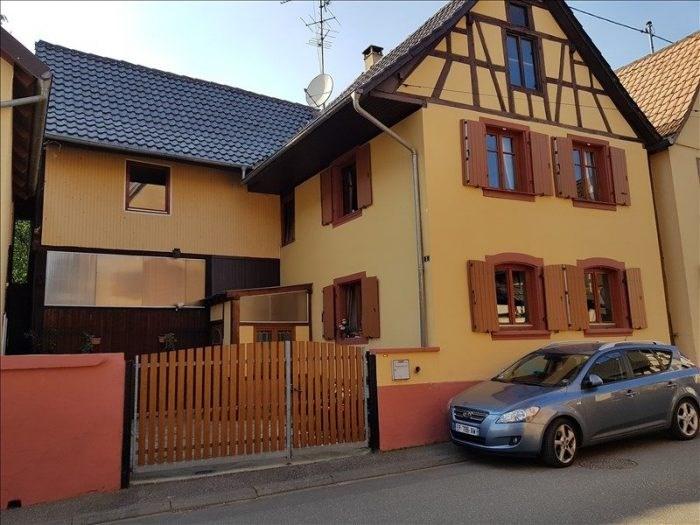 Vendita casa Geudertheim 256500€ - Fotografia 1