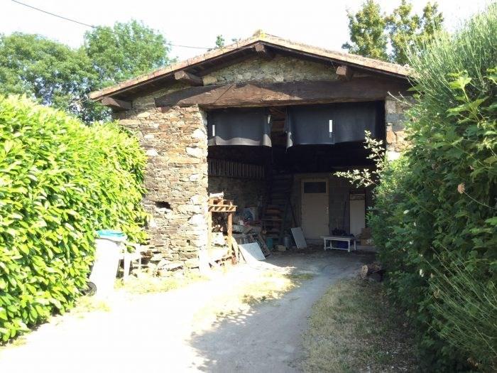 Sale house / villa Saint-georges-de-montaigu 279000€ - Picture 10