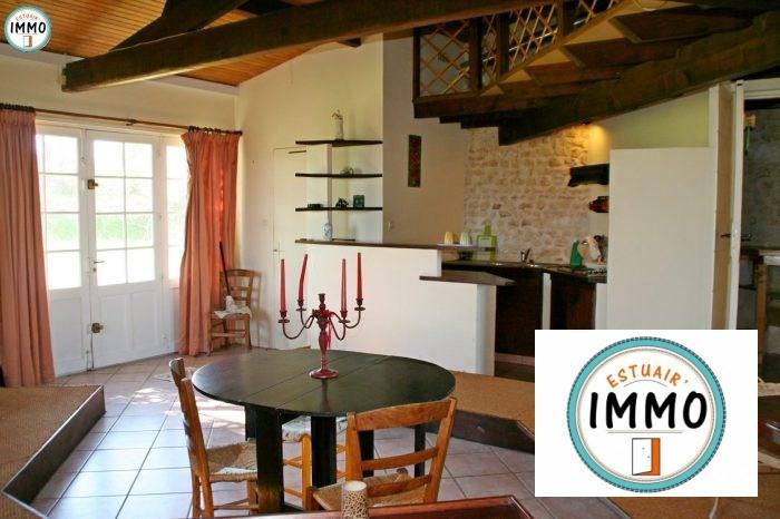 Rental apartment Saint-thomas-de-cônac 450€ CC - Picture 2