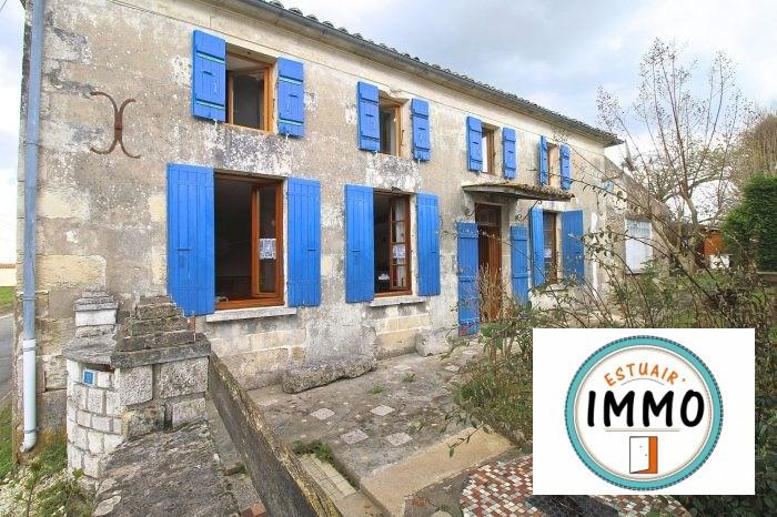 Vente maison / villa Floirac 139000€ - Photo 1