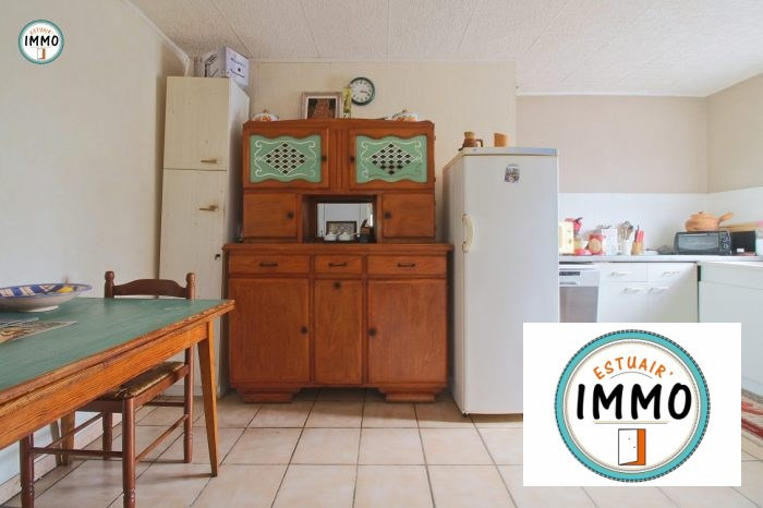 Vente maison / villa Saint-fort-sur-gironde 139 000€ - Photo 6
