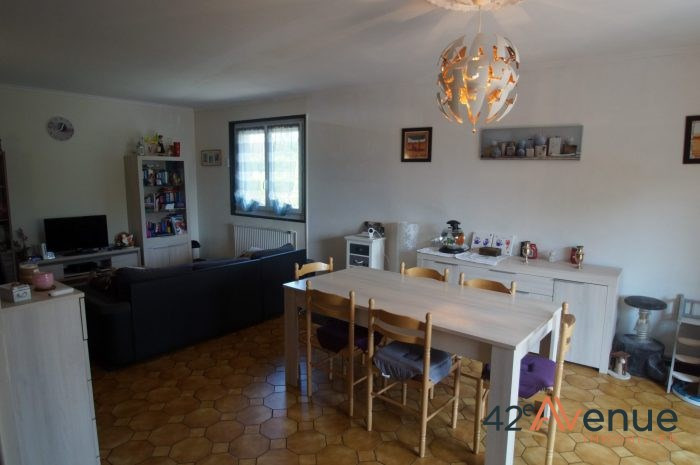 Vente maison / villa Saint-étienne 195000€ - Photo 1