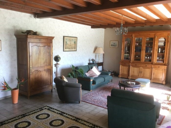 Sale house / villa Torfou 251 000€ - Picture 2