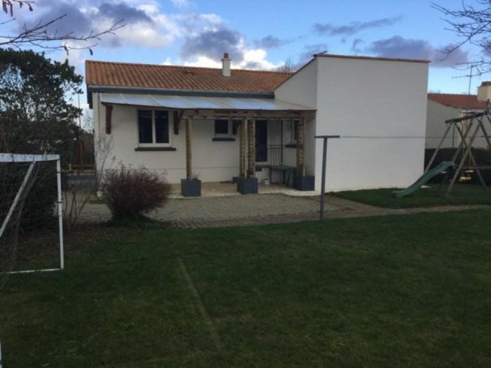 Sale house / villa Nieul-le-dolent 168400€ - Picture 3
