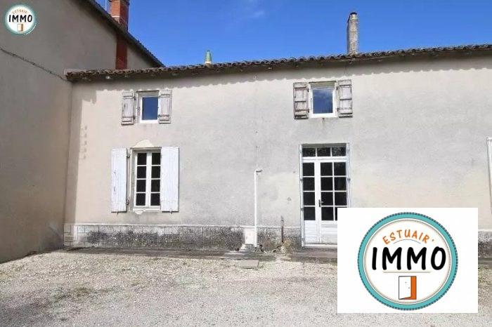 Vente maison / villa Floirac 64960€ - Photo 1