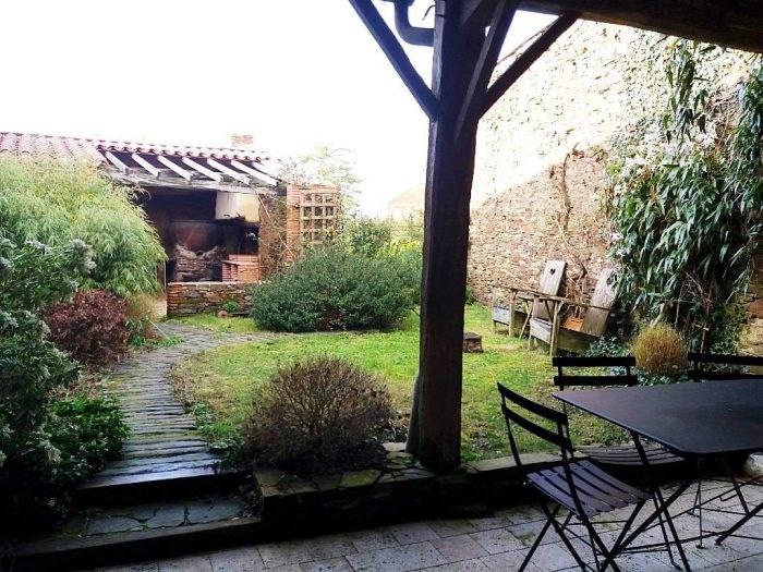 Sale house / villa Vallet 243490€ - Picture 5