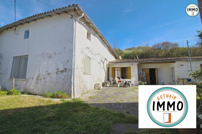 Sale house / villa Floirac 127 900€ - Picture 1