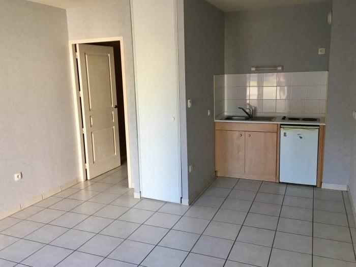 Vente appartement La roche-sur-yon 71400€ - Photo 1