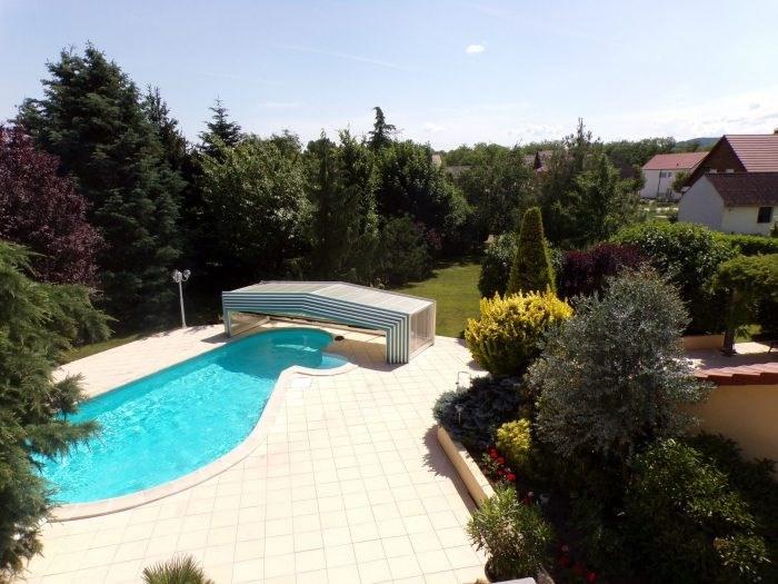 Verkauf von luxusobjekt haus Sélestat 623000€ - Fotografie 2