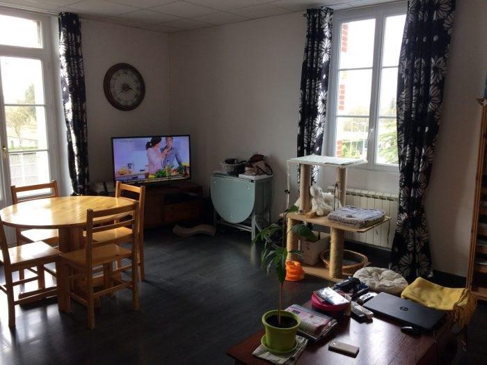 Rental apartment Saint-hilaire-de-loulay 495€ CC - Picture 2