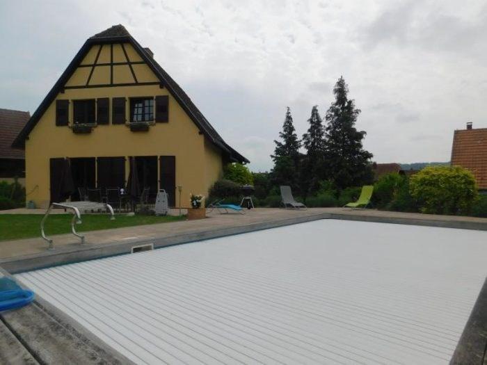 Sale house / villa Schwindratzheim 343000€ - Picture 1