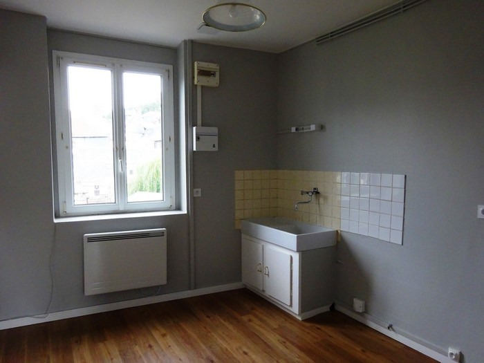 Rental apartment Honfleur 615€ CC - Picture 3