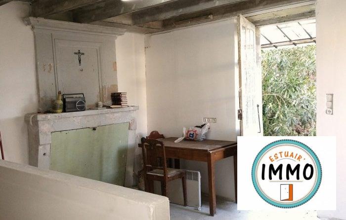 Sale house / villa Saint-fort-sur-gironde 83000€ - Picture 2