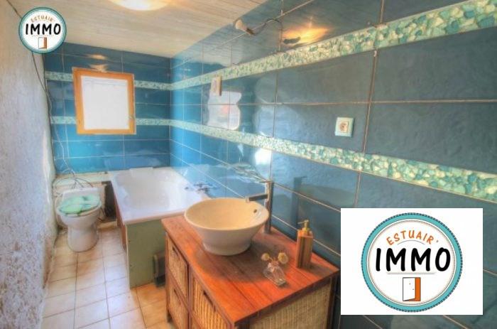 Vente maison / villa Saint-fort-sur-gironde 67200€ - Photo 5
