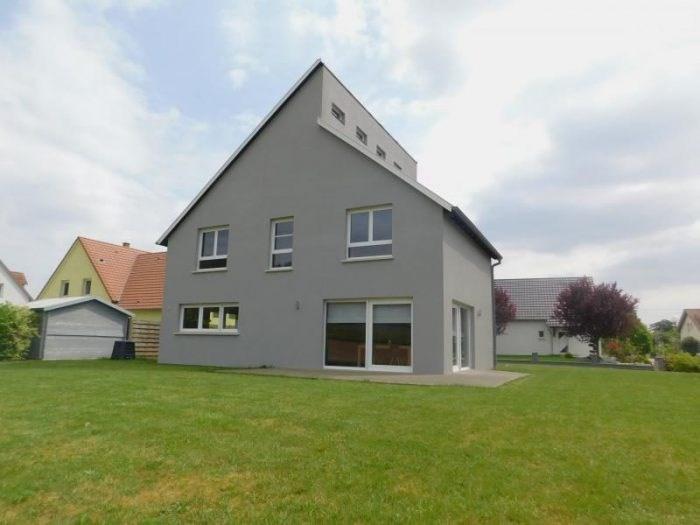 Deluxe sale house / villa Lixhausen 445000€ - Picture 2