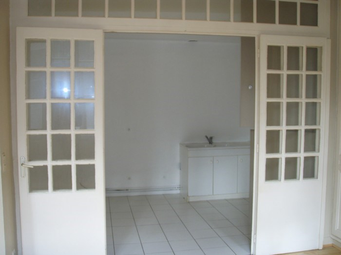 Rental apartment Honfleur 722€ CC - Picture 4