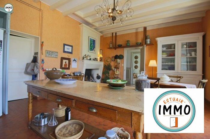 Vente de prestige maison / villa Mortagne sur gironde 598900€ - Photo 6