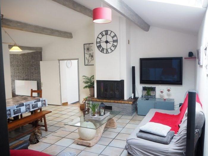 Sale house / villa Maisdon-sur-sèvre 158900€ - Picture 2