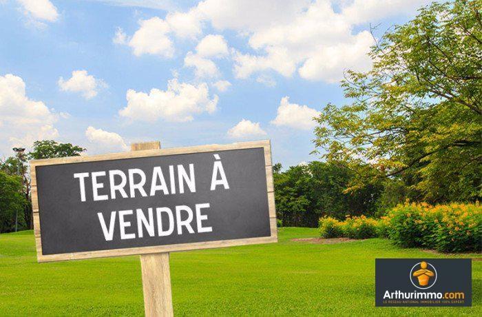 Vente terrain Courtomer 110000€ - Photo 1