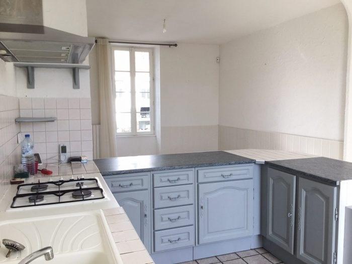 Sale house / villa Saint-andré-treize-voies 209000€ - Picture 4