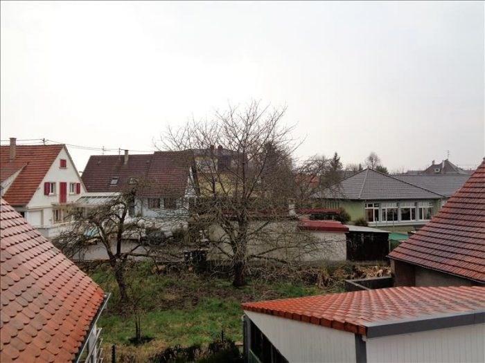 Locação casa Soufflenheim 760€ CC - Fotografia 2