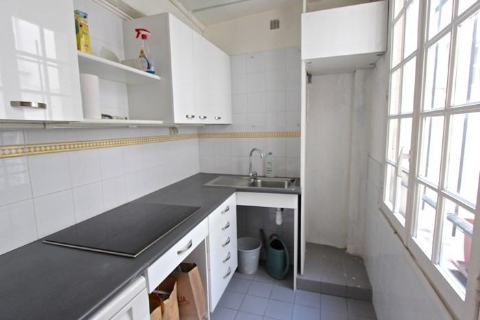 Sale apartment Paris 3ème 695000€ - Picture 5