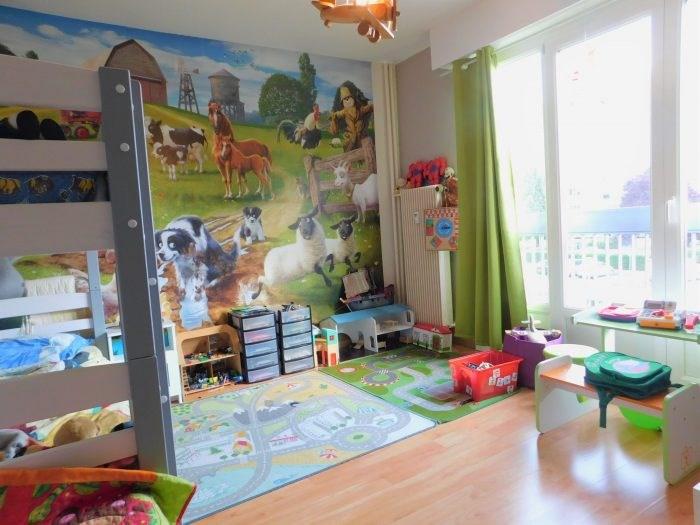 Revenda apartamento Hoenheim 155150€ - Fotografia 5