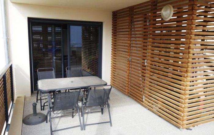 Verkoop  appartement Vendenheim 275000€ - Foto 1