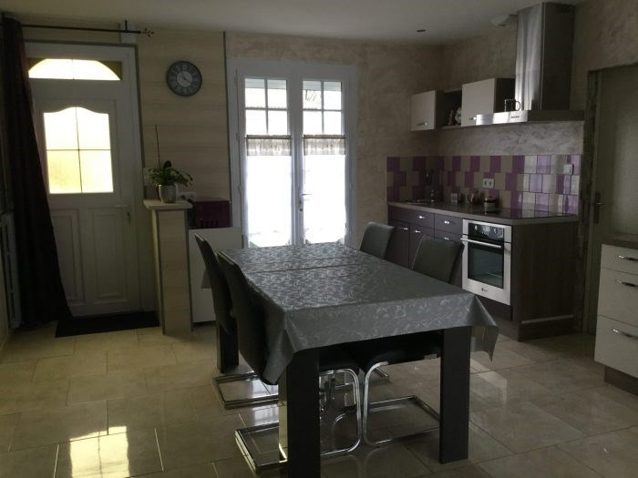 Sale house / villa Aubigny 185 400€ - Picture 2