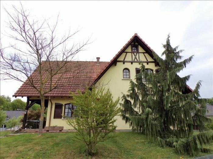 Venta  casa Haguenau 279000€ - Fotografía 2
