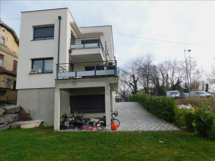 Revenda residencial de prestígio casa Hoenheim 450000€ - Fotografia 2
