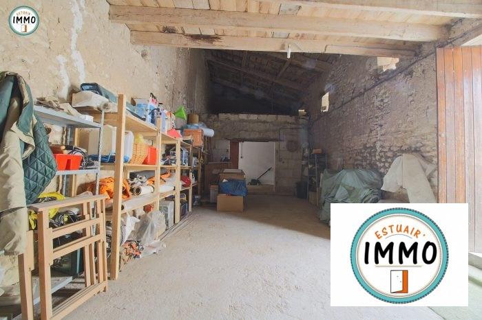 Sale house / villa Saint-fort-sur-gironde 229190€ - Picture 12
